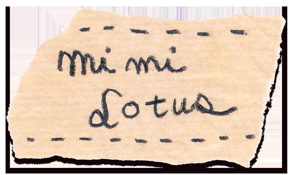 mimi Lotus